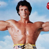 the mystification of the past in the movie rocky 'rocky isn't based on me,' says stallone, 'but we both went the distance' a year ago, sylvester stallone had $106 in the bank his wife was pregnant, his bull mastiff was starving and he couldn't pay the rent on his seedy hollywood apartment.