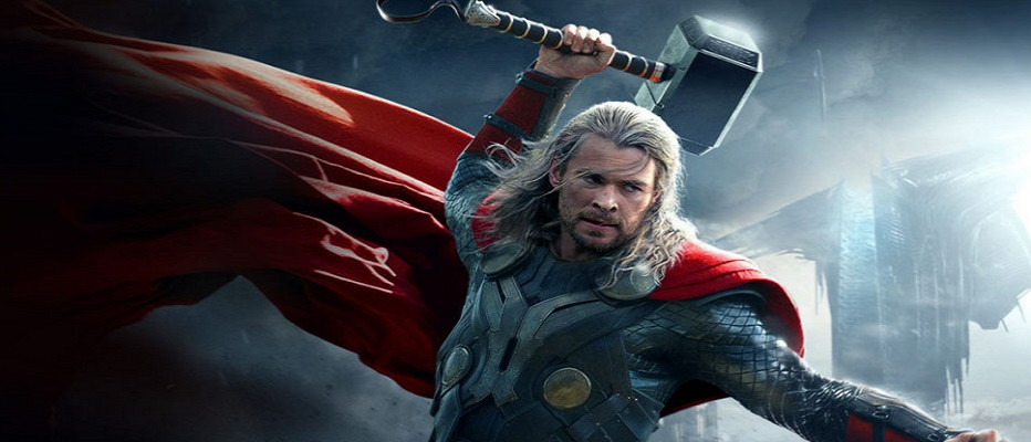 Thor | Movies In Order