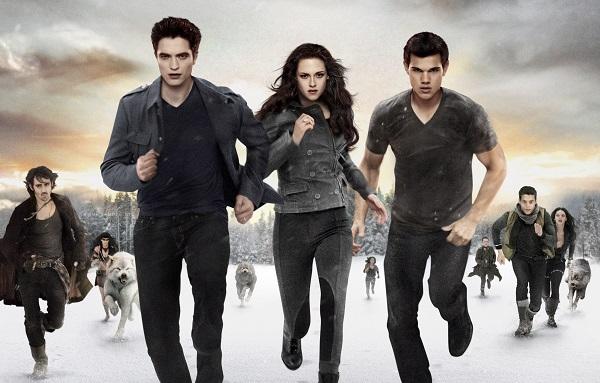 Twilight | Movies In O...