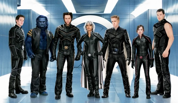 Daredevil Reboot Costume X-men   Movies In Orde...