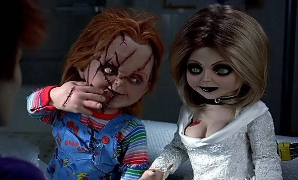 Chucky Movies In Order