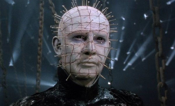 Image result for Hellraiser movie