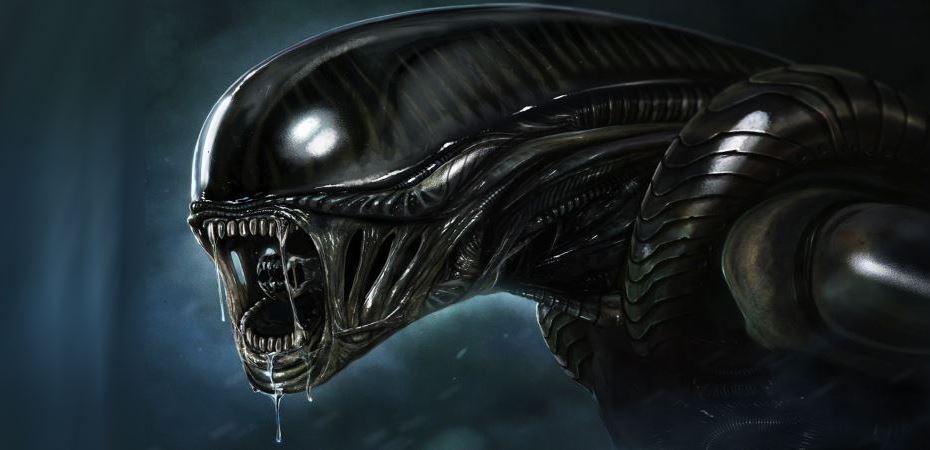 alien movies in order