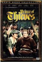 The Prince of Thieves