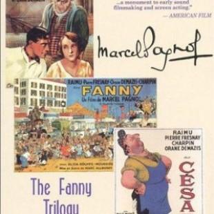 La Trilogie Marseillaise