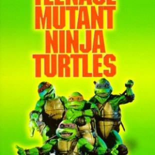Teenage Mutant Ninja Turtles (live action films)