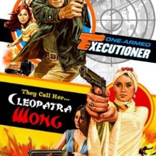 Cleopatra Wong and Dynamite Johnson