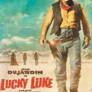 Lucky Luke (live-action films)