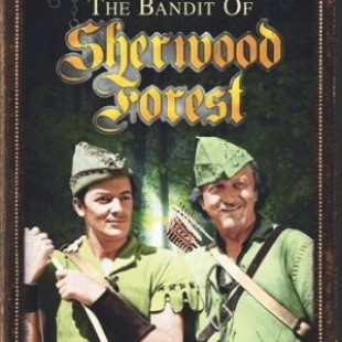Robin Hood (Columbia Pictures)