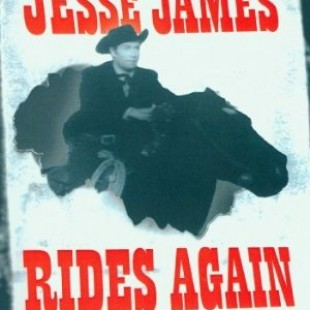Jesse James (Republic serials)