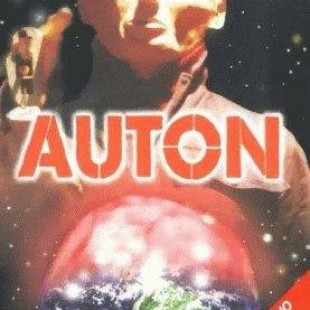 The Auton Trilogy