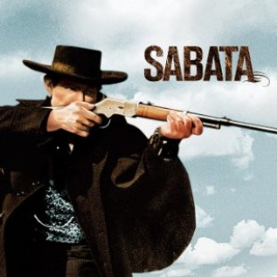 The Sabata Trilogy